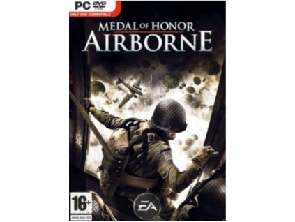 PC Medal of Honor Airborne