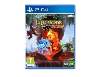PS4 Eldrador Creatures