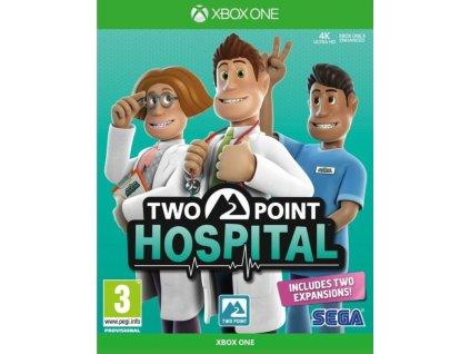 XONE Two Point Hospital