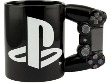 Merch Hrnek Playstation Dualshock PS4 Controller