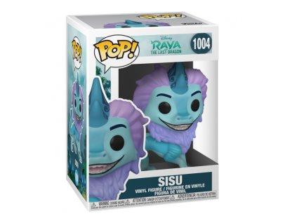 Merch Funko Pop! 1004 Disney Raya And The Last Dragon Sisu