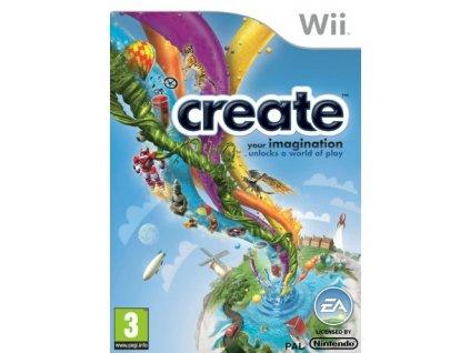 Wii Create