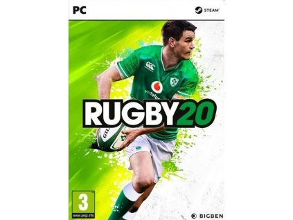 PC Rugby 20