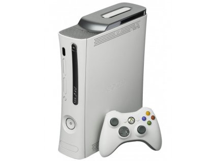 Konzole XBOX 360 60GB Premium