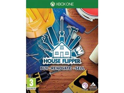 XONEXSX House Flipper