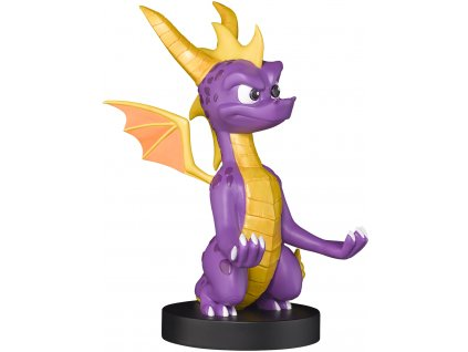 PS4/XONE držák Cable Guys Spyro the Dragon XL