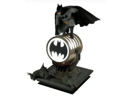 Merch Lampička Batman Figurine Light 27 cm