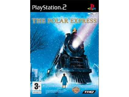 PS2 Polar Express