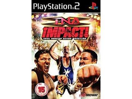 PS2 TNA Impact