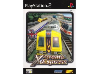 PS2 Xtreme Express