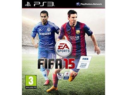 PS3 FIFA 15