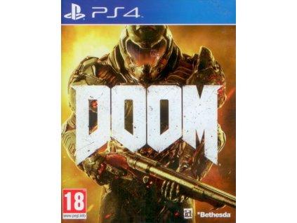 PS4 Doom