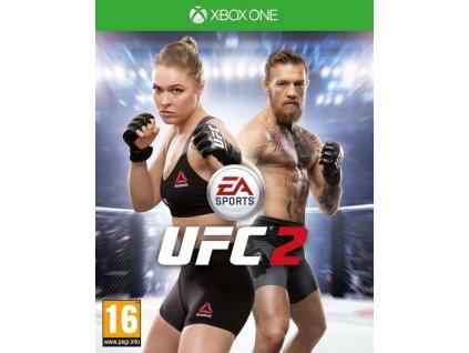 XONE UFC 2