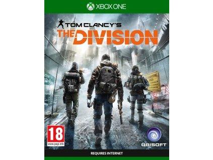 XONE Tom Clancys The Division