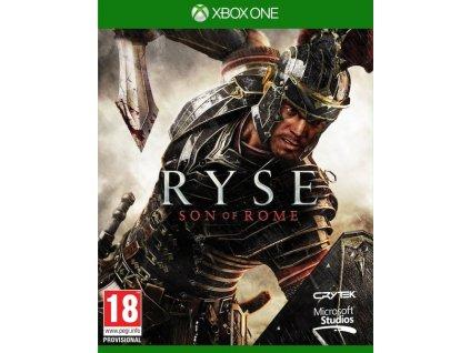 XONE Ryse Son of Rome