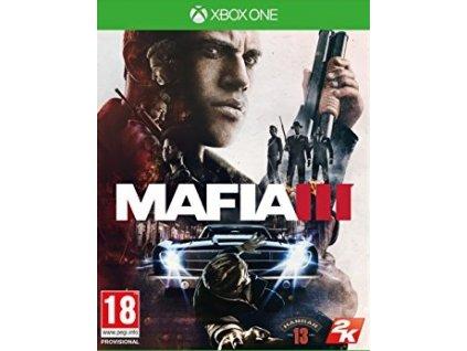 XONE Mafia 3