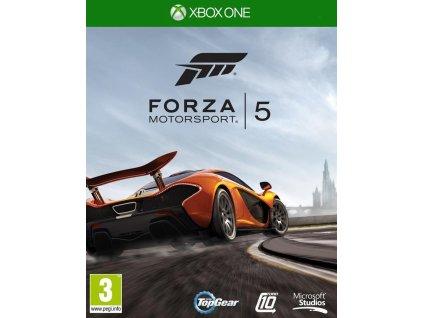 XONE Forza Motorsport 5