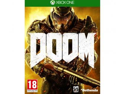 XONE Doom
