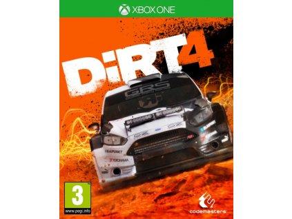 XONE Dirt 4