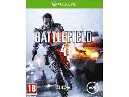 XONE Battlefield 4
