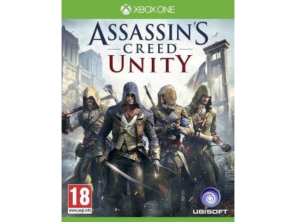 XONE Assassins Creed Unity