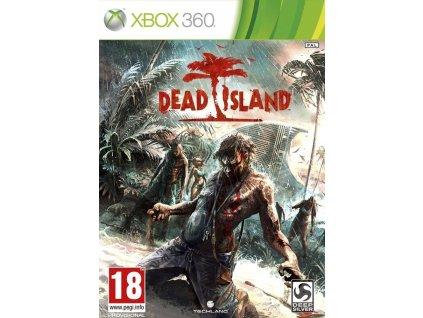 X360 Dead Island