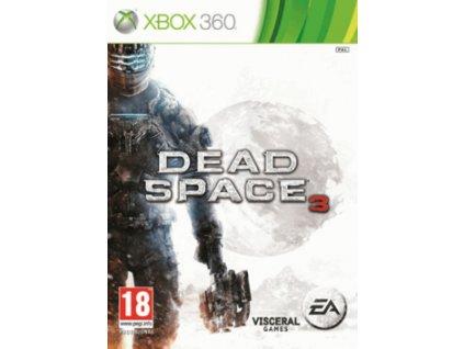 X360 Dead Space 3