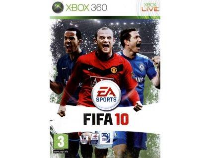 X360 FIFA 10