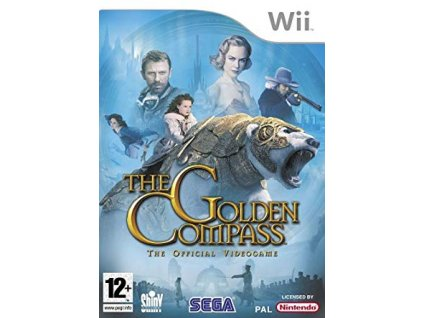 Wii The Golden Compass