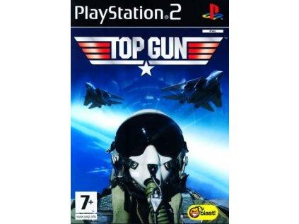 PS2 Top Gun
