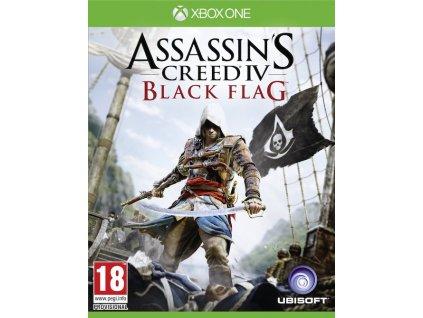 XONE Assassins Creed 4 Black Flag