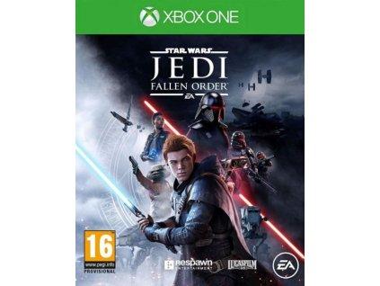 XONE Star Wars Jedi Fallen Order