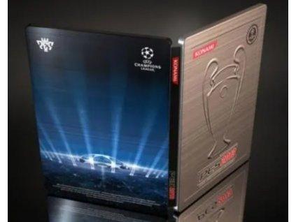 Pro Evolution 2013 Steelbook