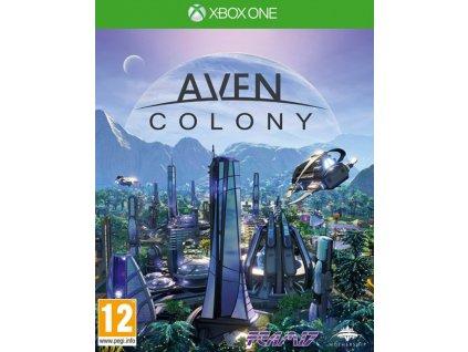 XONE Aven Colony