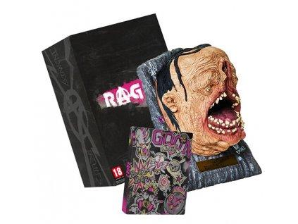 PC Rage 2 Collectors Edition