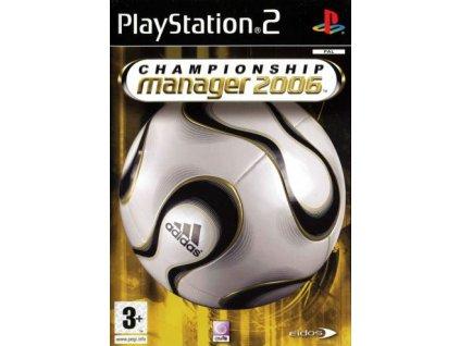 PS2 championchip management