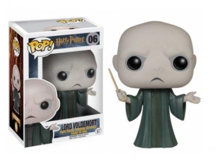 Merch Funko Pop! 06 Harry Potter Lord Voldemort