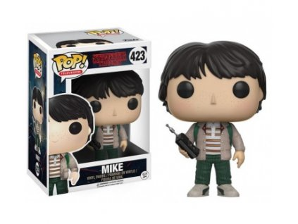 Merch Funko Pop! 423 Television Stranger Things Mike