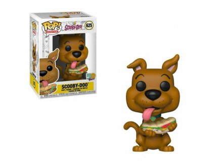 Merch Funko Pop! 625 Animation Scooby Doo Scooby Doo