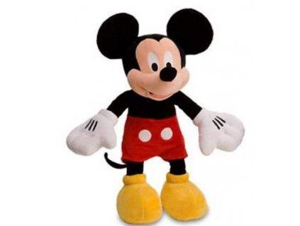 Merch Plyšová hračka Mickey And The Roadster Racers Mickey 25cm