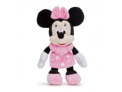 Merch Plyšová hračka Mickey And The Roadster Racers Minnie 20cm