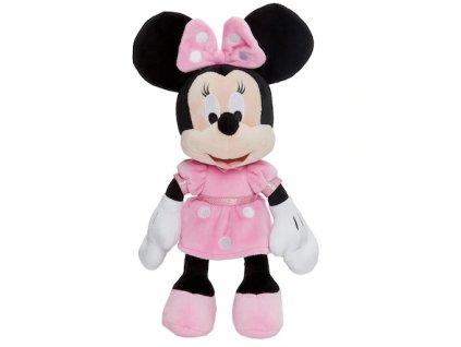 Merch Plyšová hračka Mickey And The Roadster Racers Minnie 25cm