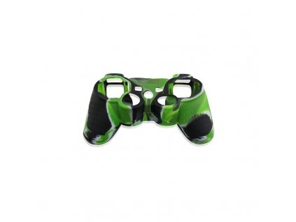 ps3 green