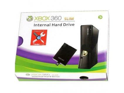 X360 500G HDD pevný disk pro X360 Slim