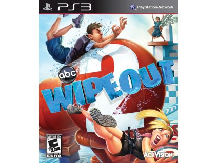 PS3 WipeOut 2