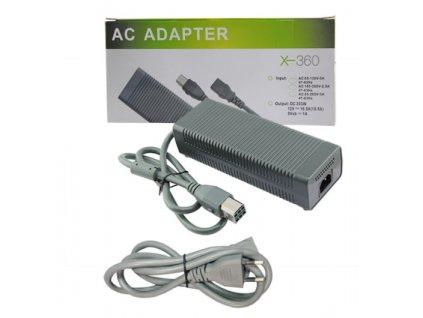 X360 AC adaptér pro Xbox 360