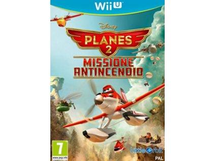 WiiU Disney Planes 2