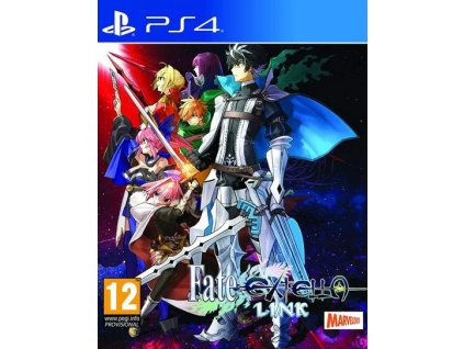 PS4 Fate Extella Link