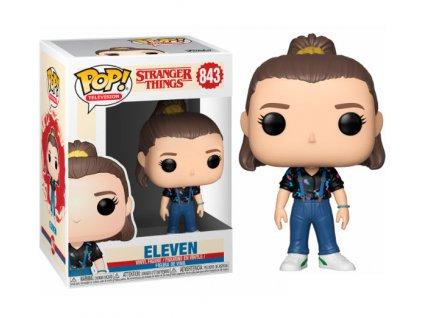 Merch Funko Pop! 843 Television Stranger Things Eleven
