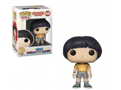 Merch Funko Pop! 846 Television Stranger Things Mike